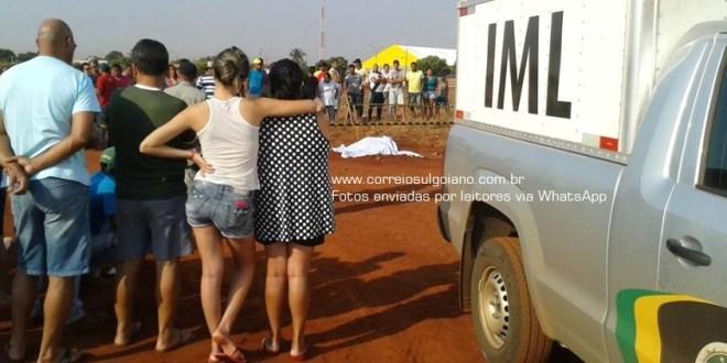 Polícia Civil em Ação: Desvendado Homicídio em Porteirão