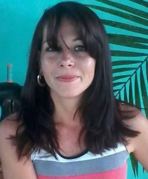 Meriele Silva - Foto Facebook