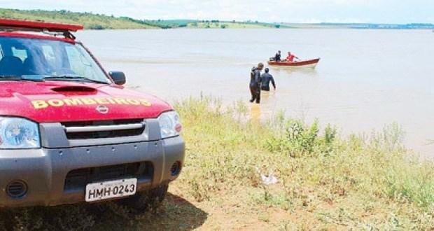 Natal triste: Homem de 43 anos se afoga no município de Buriti Alegre