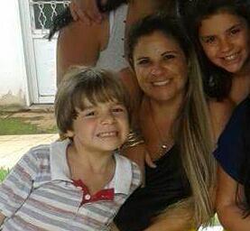 Mãe e dois filhos morrem em acidente