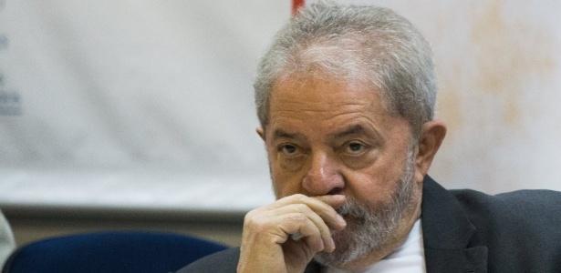 Polícia Federal declara nova fase da Operação Lava Jato na casa do ex-presidente Lula da Silva