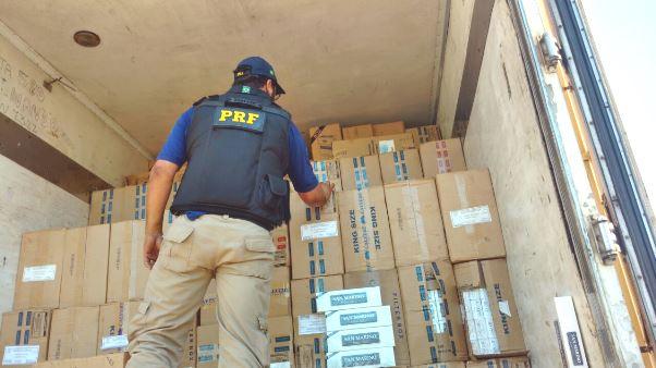 Foto: divulgação da PRF