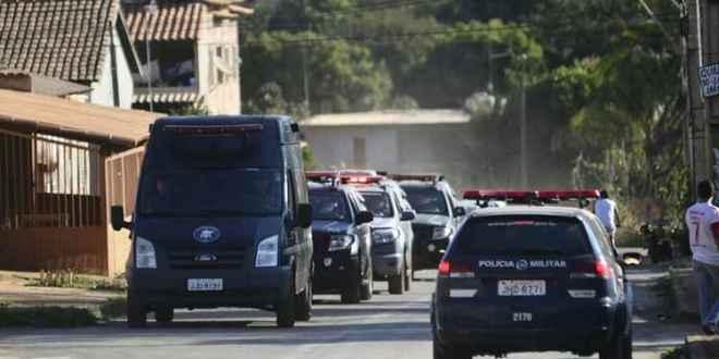 Terrorismo? Homem é preso em Brasília, suspeito de ter explosivos para detonar no Aeroporto da capital