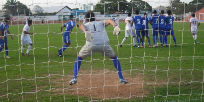 FUTEBOL AMADOR: Copa Ouro chega à sua 13ª Edição com 60 equipes na disputa em Morrinhos