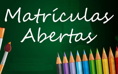Matrículas nas escolas da rede municipal em Morrinhos começam dia 9 de janeiro para alunos novatos