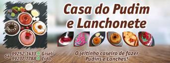 CASA PUDIM - 01