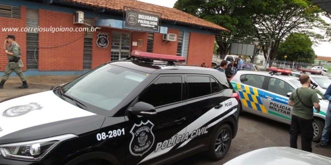 Com 05 suicídios em 87 dias de 2018, sendo 03 pessoas idosas, comunidade de Morrinhos se preocupa com o fato lamentável