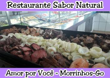 Sabor Natural - 12