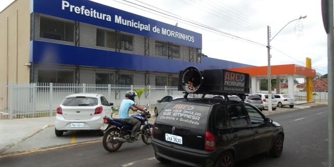 CONCURSO PREFEITURA: Convocados para trabalhar, na segunda chamada realizada pela Prefeitura de Morrinhos