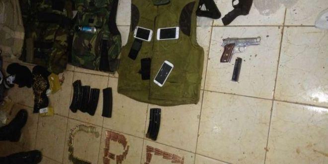 Polícia Militar mata 04 suspeitos após troca de tiros com bando em Aparecida de Goiânia no domingo de carnaval