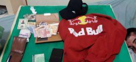 Polícia age rápido e prende suspeitos de matar segurança em comércio de Caldas Novas