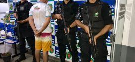 Servidor Público foi preso suspeito de vender maconha em Morrinhos! Comprador também foi detido em ação do GPT da 10ª CIPM