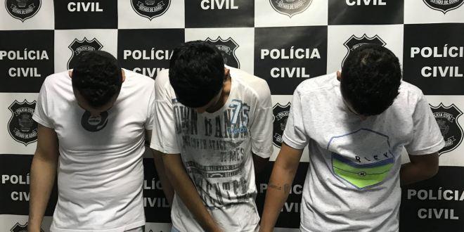 Suspeitos executam homem com tiros na cabeça e filmam o homicídio em Morrinhos – informa Polícia Civil