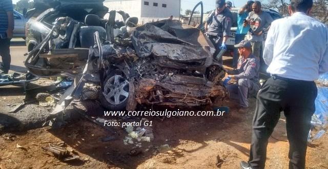 Ramirim e Tulio Santiago sofrem acidente na BR-153, em São Paulo. Ramirim, infelizmente faleceu!