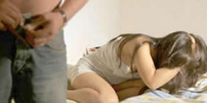 Jovem era estuprada em Morrinhos: Mãe descobre que marido abusava da filha dela – enteada dele, há tempos!