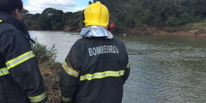 FATALIDADE: Homem morre afogado no Rio Meia Ponte, enquanto pescava com amigos