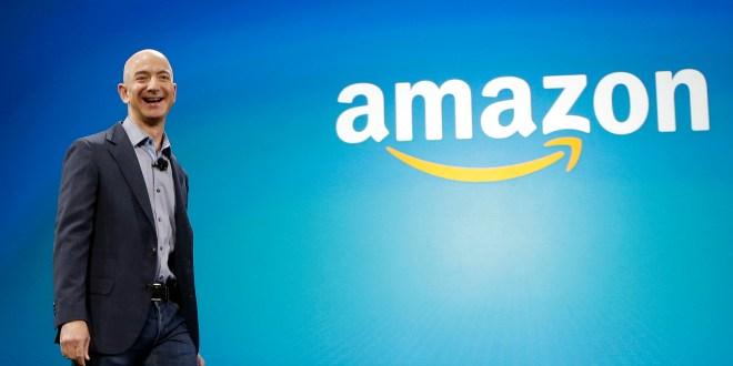 US $ 790 Bilhões: Amazon ultrapassa Microsoft e se torna a Companhia mais valiosa do mundo