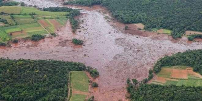 Cinco são presos em investigação sobre rompimento de barragem em Brumadinho-MG. Dois são engenheiros!