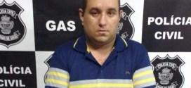 Falso sequestro: Polícia Civil prende suspeito de forjar sequestro da mãe e cometer estelionato utilizando o site da Polícia Civil para aplicar golpes e receber seguro