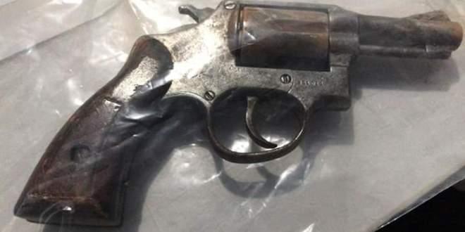 Homem troca tiros com GPT e morre. Foi em Caldas Novas durante investigação de roubo em residência!