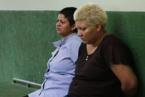 CRUELDADE SEM FIM: Mãe e namorada são suspeitas de matar, esfaquear, degolar e esquartejar criança de 9 anos!