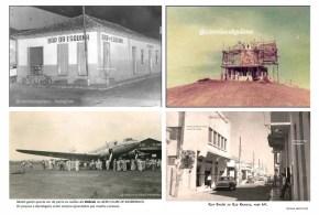 FOTOS HISTÓRICAS: Morrinhos, 175 anos da fundação do povoado que deu origem ao município e 138 de emancipação!