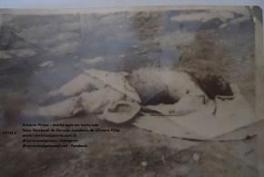 A triste história sobre a tortura e a morte de Antônio Pintor – um dos fatos mais marcantes da história de Morrinhos
