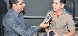 PROMOVIDO: Major Renato Simões deixa Morrinhos e assume Comando do Batalhão dos Bombeiros em Itumbiara