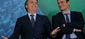 Bolsonaro vai indicar 02 ministros para o Supremo Tribunal Federal e ainda, 90 juízes em diversos Tribunais até o fim de seu mandato