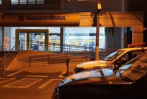 Roubo a Banco: 04 morrem em confronto com a Polícia Militar que impediu ação de roubo em Morrinhos