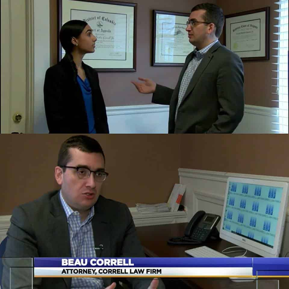 Lawyer in Fairfax VA