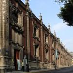 Colegio de las Vizcaínas