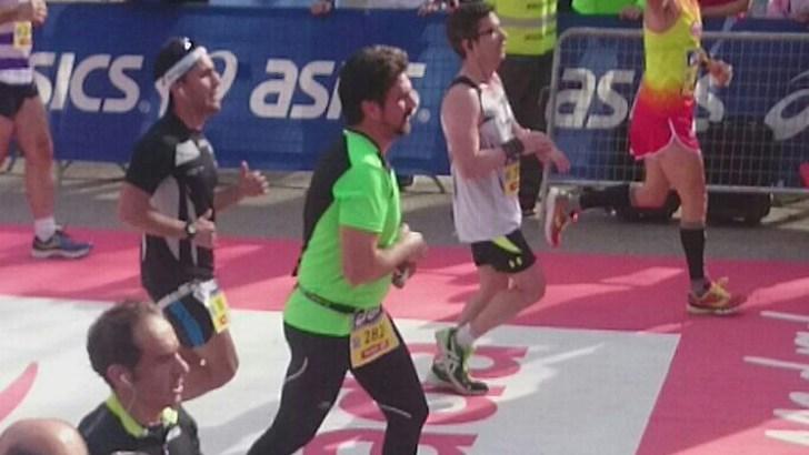 XV Media Maratón de Madrid
