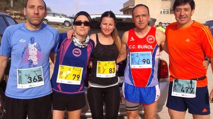 XIX Media Maratón de Ribarroja