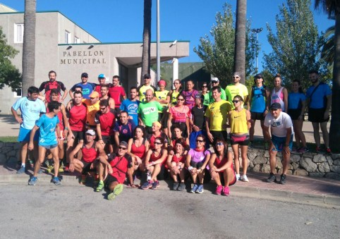 correores entrene sprint-trail 1