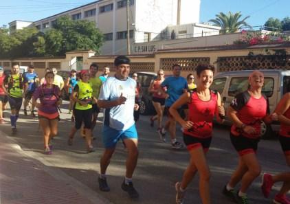 correores entrene sprint-trail 4