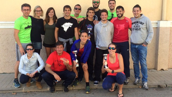VI Trail Chera 2015