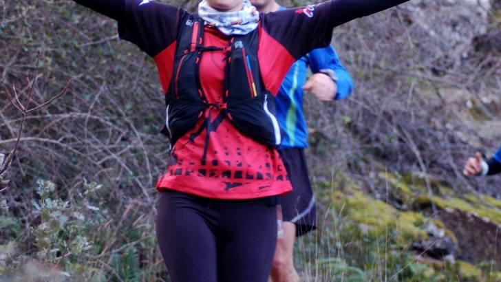 III Trail de Almedíjar
