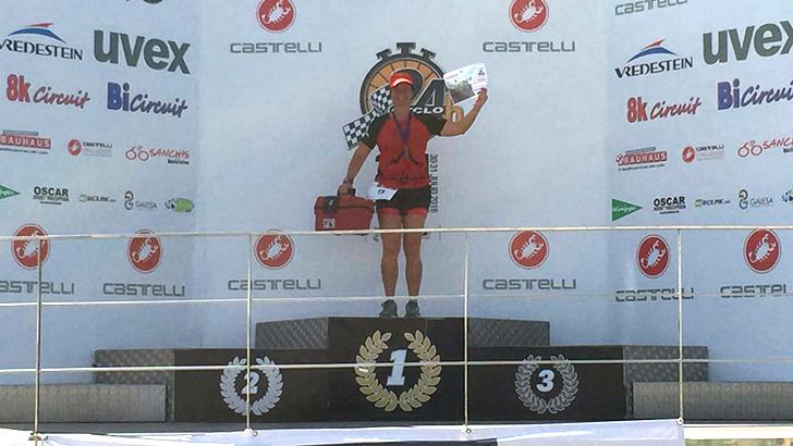 8K Circuit Valencia 2016