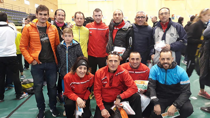 21 Media Maratón Riba-roja de Túria