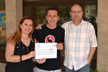 cheques IV 5K solidaria-4