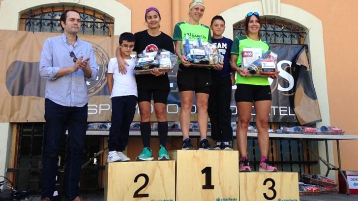 XXI Media Maratón de Cheste