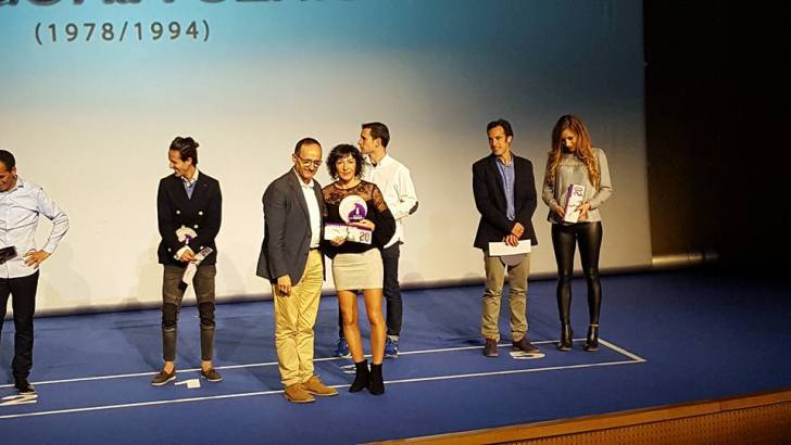 Gala de premios 20º Circuito de Carreras Populares Diputación de Valencia