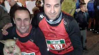XXIV Carrera Restaurada de La Joya (Requena)