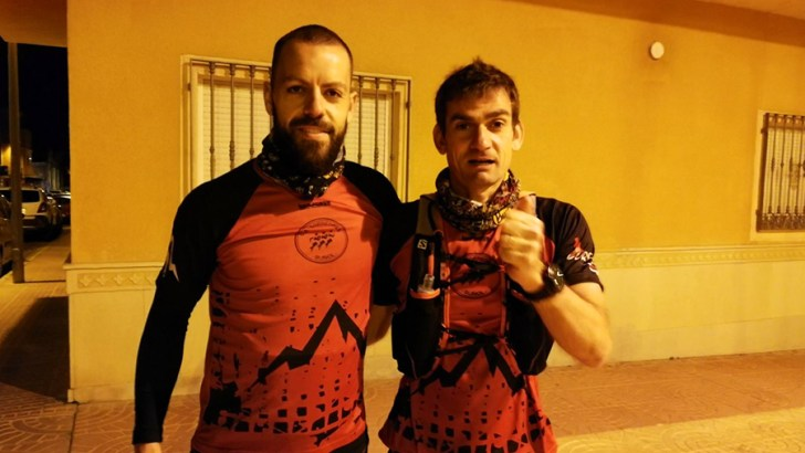 III Marató de Buscarró-Barxeta (MABU)