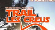 Trail Les Creus