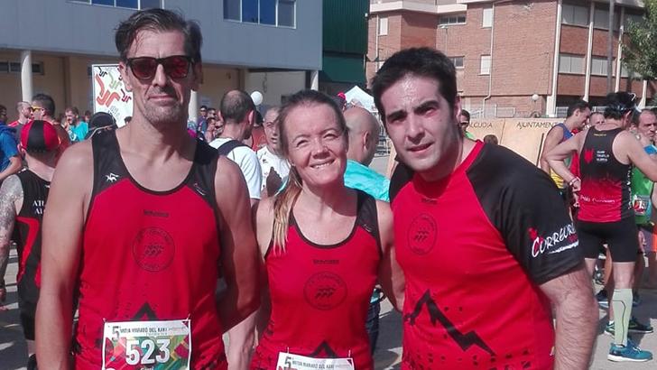 5ª Mitja Marató del Kaki