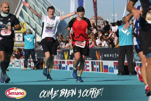 correores maraton valencia 2018-toni