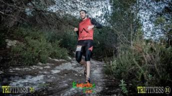 VII Trail Vallada 2018