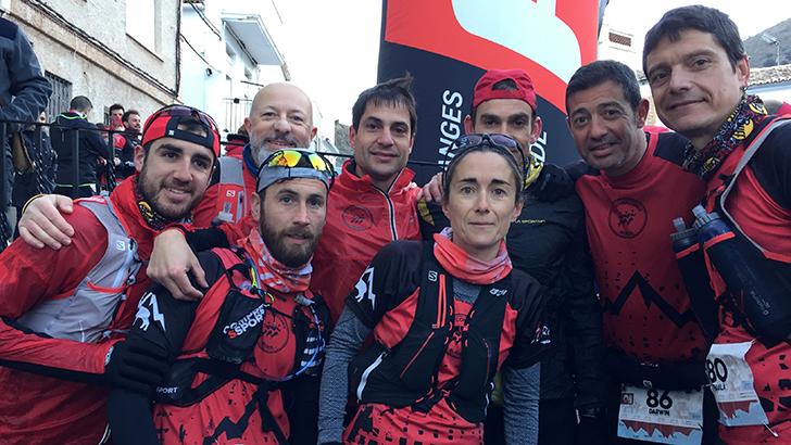 VI Trail de Almedíjar
